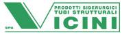marchio azienda Vicini Tubi spa Firenze