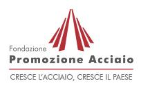 marchio di promozione acciaio azienda partner di Vicini Tubi spa Firenze